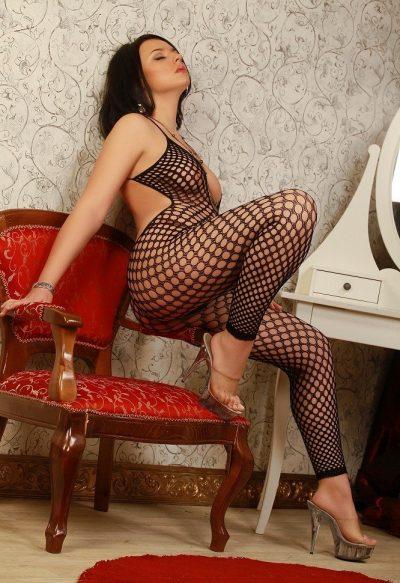 Проститутка Оксаночка